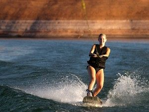 Wakeboarding Hen Party Ideas