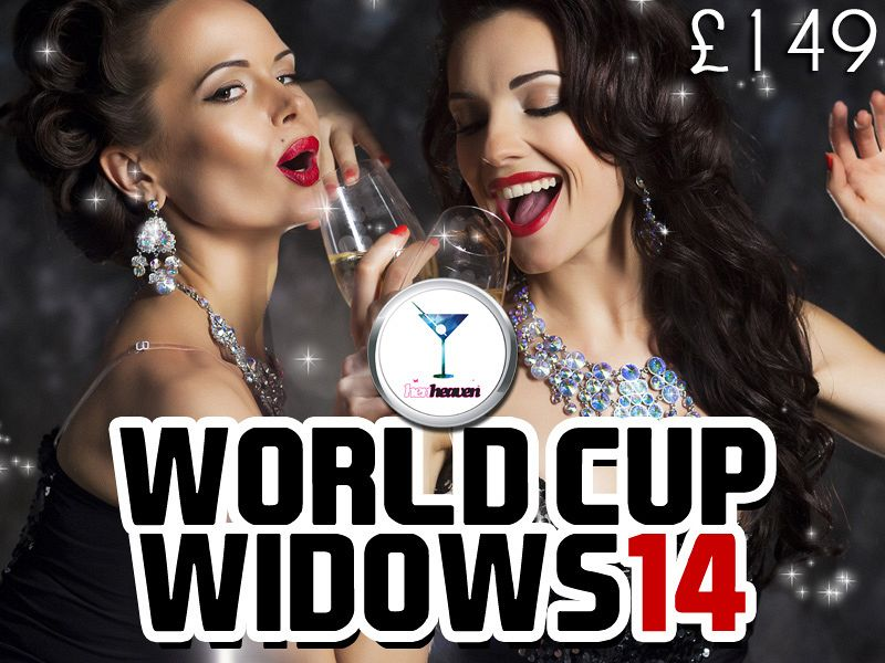 World Cup Widows Newcastle