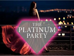 Platinum Hen Package