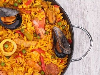 Valencia Paella Cooking Class Hen Weekend Package